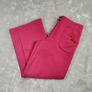 Carter's - girls hot pink pants